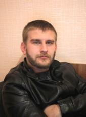Anton, 29, Ukraine, Kramatorsk