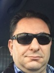 Gregoris, 47  , Nicosia