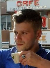Gökhan, 27, Turkey, Zonguldak