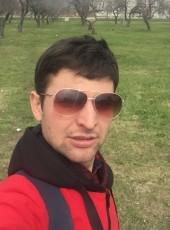 Murat, 25, Россия, Москва