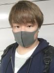 シャイ, 21  , Tokyo