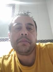 Fran, 27, Spain, San Juan de Aznalfarache