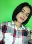 Andrea, 18  , Guatemala City