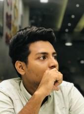 Hisham, 22, India, Cochin
