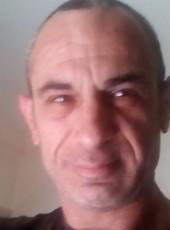 Δημος, 51, Greece, Thessaloniki