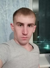 Aleksey, 27, Russia, Moscow