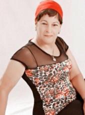 Luz Esperanza, 59, Colombia, Tulua