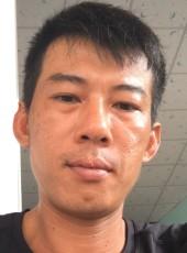 minh quang, 35, Vietnam, Ho Chi Minh City