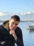 Besjon, 20  , Orbassano