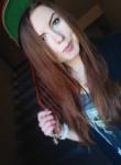 Viktoriya, 25, Voronezh
