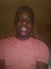 Antonio, 37, Haiti, Port-au-Prince