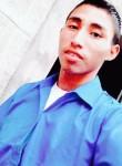 Llasmani, 23  , Guatemala City