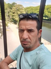 Doxan , 43, Germany, Bottrop