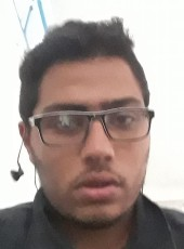 Firas, 23, Tunisia, Tunis