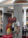 Aleksandr, 59  , Perm