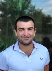 david, 35, Russia, Krasnoarmeysk (Saratov)