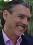 Giuseppe, 61  , Viareggio