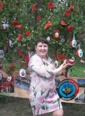 Marina, 44, Ukraine, Donetsk