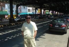 Vadim, 41 - Just Me