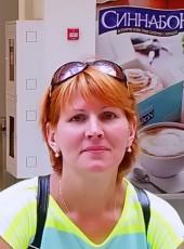 Elena, 41, Belarus, Mahilyow
