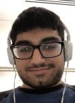 Hazim Chughtai, 19  , Crown Point