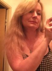 Natasha, 55, Russia, Moscow