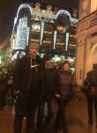 nikita, 33, Saint Petersburg