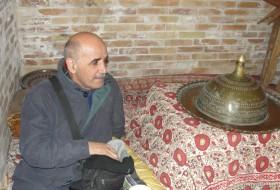 Azim, 64 - Just Me