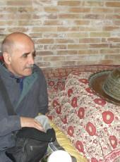 Azim, 64, Uzbekistan, Bukhara