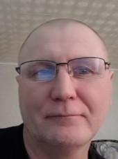 Slava, 45, Russia, Kholmsk