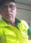 mohammed, 47  , Rabat