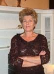 Tamara Alijeva, 65  , Stockholm