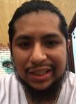 Antonio, 26, Dallas