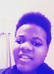 Carmen , 18, Memphis