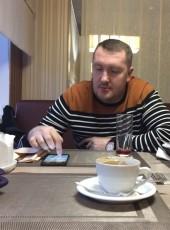 ZhuK, 40, Russia, Krasnoyarsk