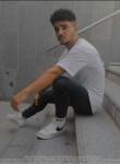 Mustafa, 18, Antakya