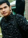 Md Somrat, 19  , Bheramara