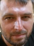 Roman, 35  , Nogliki