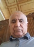 Zuhrdin Zuhrdin, 62, Tashkent