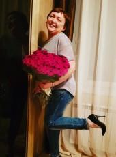 Svetlana, 49, Russia, Cherepovets