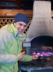 stas, 35, Russia, Perm
