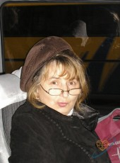 gala, 70, Russia, Moscow