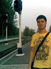 Sergey, 37, Ukraine, Donetsk