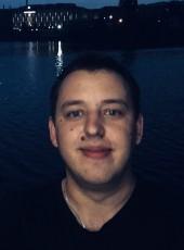 Leonid, 28, Ukraine, Khmelnitskiy