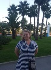 Olga, 36, Russia, Saint Petersburg
