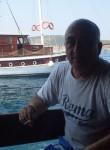 MIkail Aliyev, 61  , Baku
