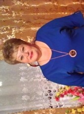 Galina, 56, Russia, Lokot