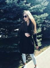Kristina, 20, Russia, Kazan