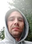 Sergey Sharan, 32, Zhytomyr