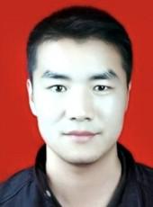 草根族达观, 34, China, Wuhan